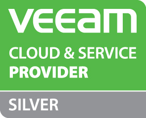 VEEAM VCSP Silver
